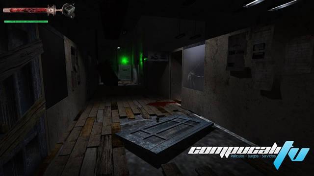 Bleeding Border PC Game Español