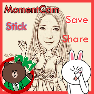 MomentCam, the photo app you need to know