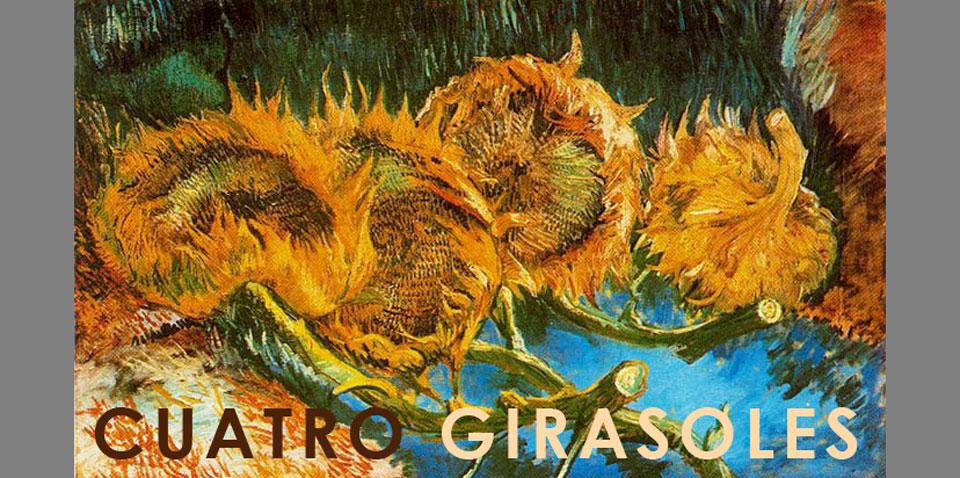 CUATRO GIRASOLES