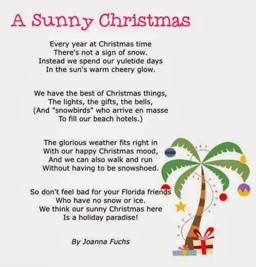 Best Funny Christmas Poems For Work 2013