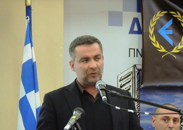"""Συνέντευξη καρδιάς του Θοδωρή Τσέλα ΕLNEWS - HELLENICPRIDE !! """"Φοβούνται την Ιδεολογία μας που είναι η ίδια η Ελλάδα!!"""""""