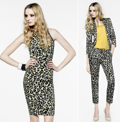 Lookbook Mango diciembre 2012