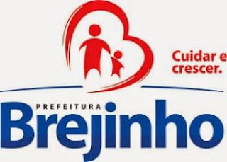 PREFEITURA MUNICIPAL DE BREJINHO-RN