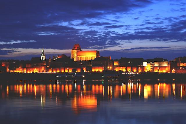 Torun - Poland