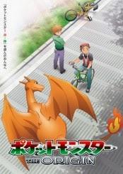 Baixar Download Pokémon A Origem HDTV Legendado Download Grátis