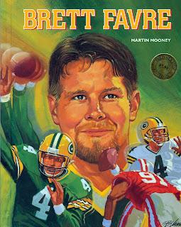 Brett Favre: Career Stats at NFL.com
