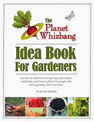 Have You Seen My Whizbang Gardening Book?
