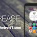 Crease - Icon Pack v1.5.0 Apk