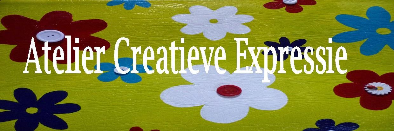 Atelier Creatieve-Expressie