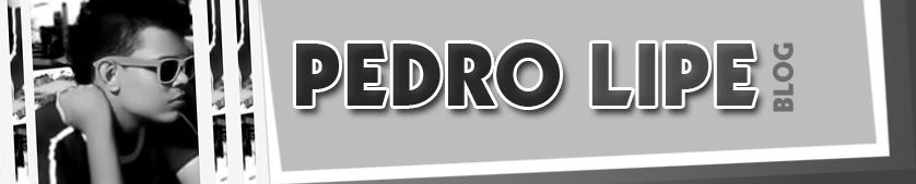 Blog do Pedro Lipe