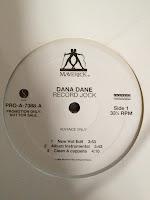Dana Dane - Record Jock (VLS) (1994)