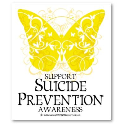 Suicide Prevention Quotes. QuotesGram