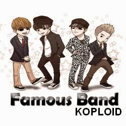 Download Lagu Famous Band - Kepergianmu Mp3