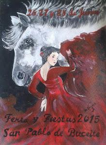 Feria de San Pablo 2015