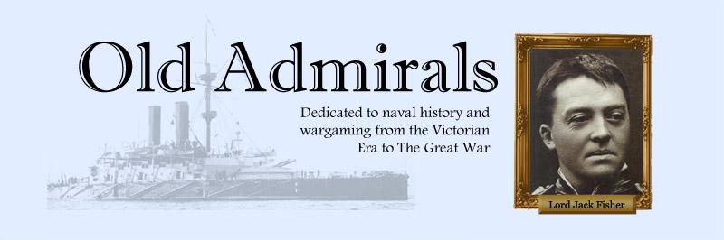 Old Admirals