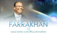 Farrakhan Answers Your Questions Via Twitter