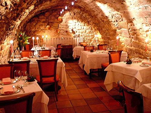 Paris Restaurants Free Download Wallpaper