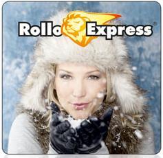Josefine 21 test blog rollo express hochwertige stoffe f r ihre fenster - Rollo fur dreiecksfenster ...