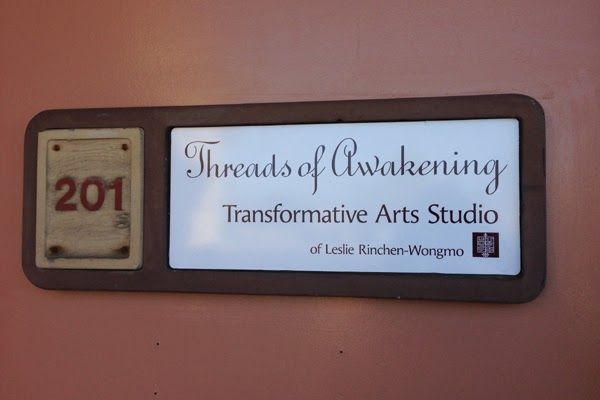 Threads of Awakening Studio
