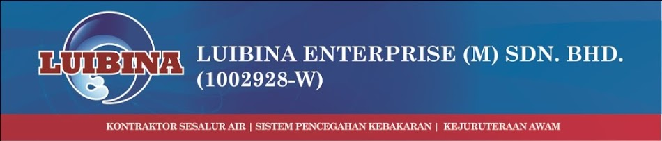 LUIBINA ENTERPRISE (M) SDN. BHD.