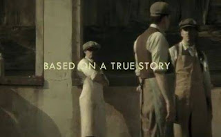Budweiser Prohibition Super Bowl 2012 Commercial
