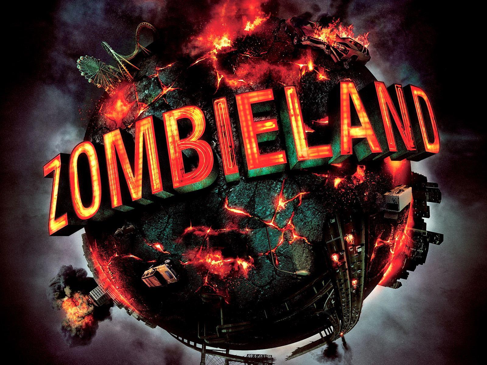 Emma Stone Zombieland 2