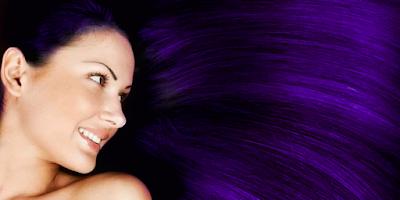 Tren Warna Rambut Wanita