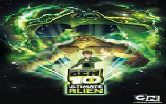 Ben 10 Supremacia Alienígena Episódio 47