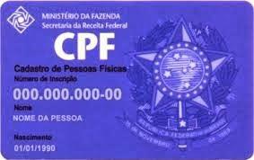 APÓS RECEBER O EXTRATO DO CPF NO CORREIOS CLICK NA IMAGEM E IMPRIMA SEU CPF!