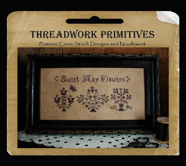 Threadwork Primitives (Nan)
