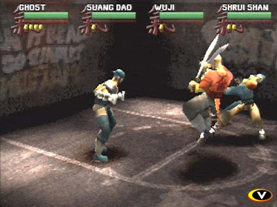 aminkom.blogspot.com - Free Download Games Wu-Tang Shaolin Style
