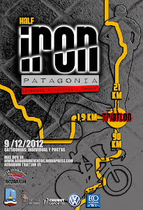 Half Iron Patagonia