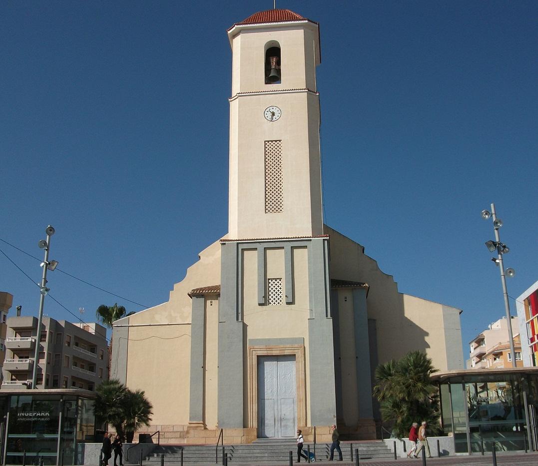 Image result for guardamar del segura town centre