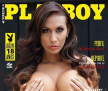 Marjorie Zambrano Playboy Venezuela Fevereiro 2016