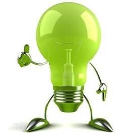 spórolj áramot, világítás emgtervezése, energiatakarékos világítás
