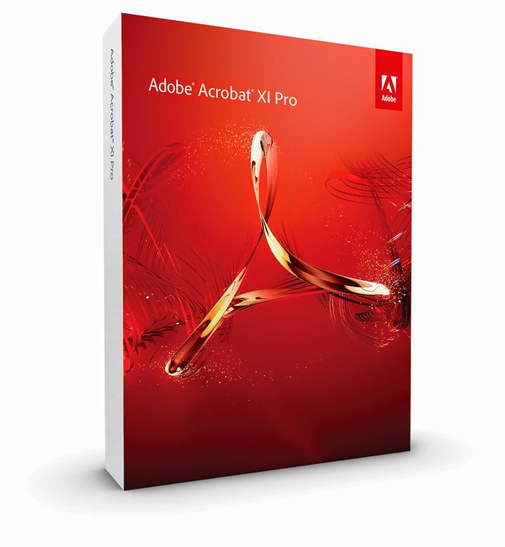 adobe acrobat xi pro free download full version
