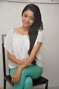 Janani Iyer Photos at Bhadram Success meet-thumbnail-12