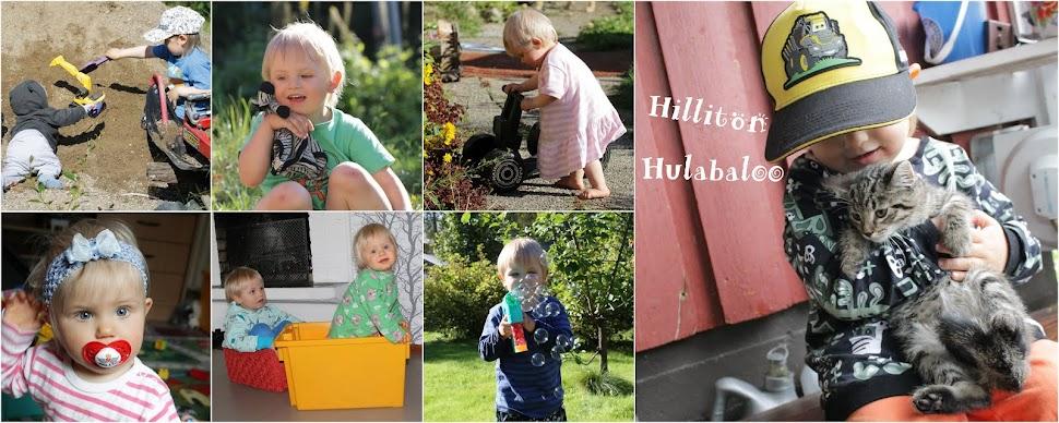 Hillitön Hulabaloo