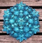 i love blue