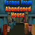 Escape From Abandoned House