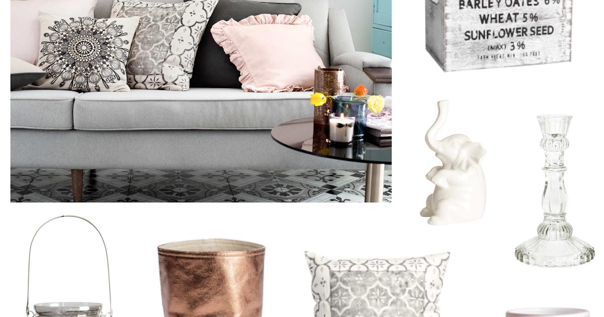 le blog d 39 anastasia h m home enfin en france. Black Bedroom Furniture Sets. Home Design Ideas