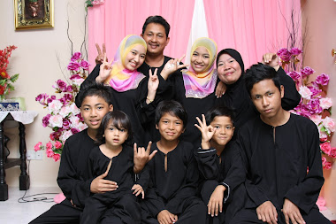 Cousin's family ;)
