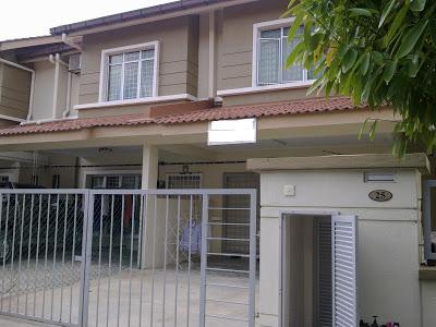 Rumah Teres 2 Tingkat Di Taman Botanic Bukit Tinggi Klang Untuk Dijual Segera Nzr Properties Realty Resources Senarai Rumah Lelong Kepada Yang Ingin Membeli Rumah Bank Lelong