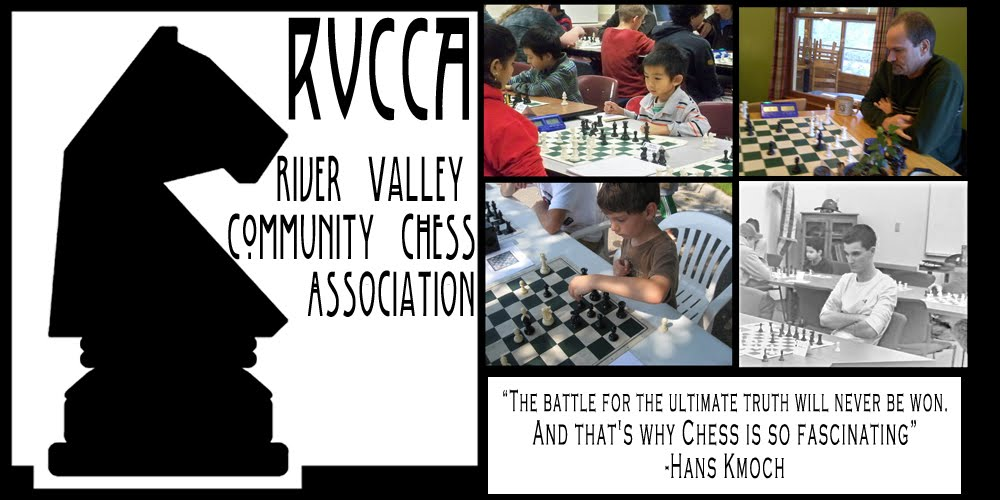 River Valley Community Chess Association (RVCCA) - Wisconsin