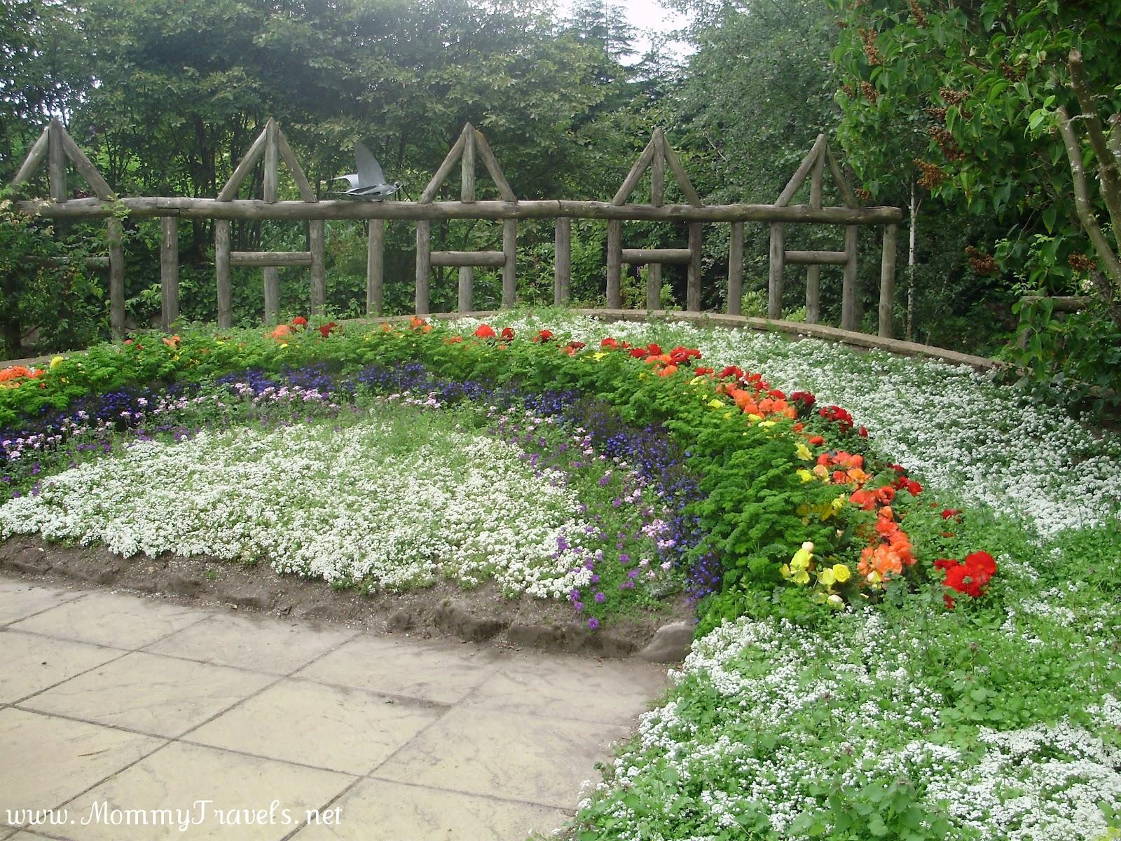 Outstanding Garden Ideas Scotland Sketch - Beautiful Garden ...