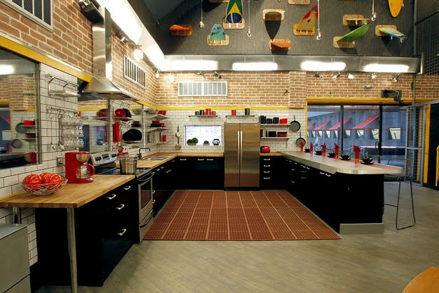 Bitchy big brother blog inside the big brother 13 house for Big house blog