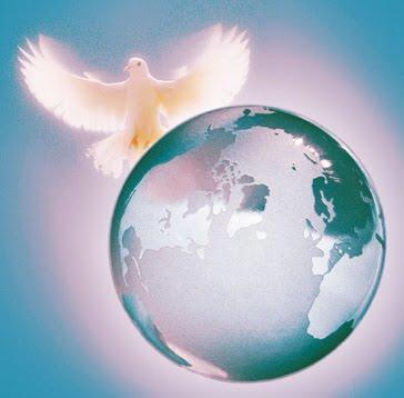 اشواق  السلام