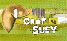 Crop Suey
