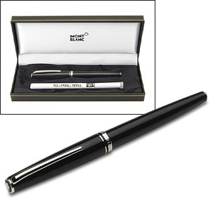 Mont Blanc Ball Point Pen Generation5