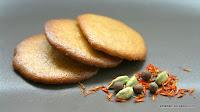 mandarinos kekszlap